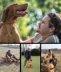 Kutyafotózás Magyarországon